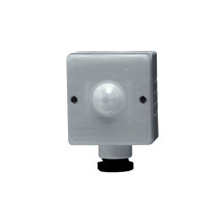 Sensor Casambi PIR and light sensor - IP66 | White | Presence detectors | Astro Lighting