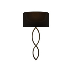 Caserta | Bronze | Lampade parete | Astro Lighting