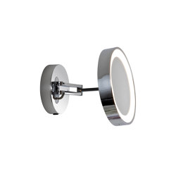 Catena LED | Polished Chrome | Bath mirrors | Astro Lighting