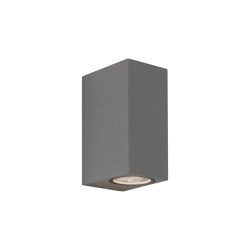 Chios 150 | Textured Grey | Outdoor wall lights | Astro Lighting