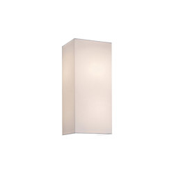 Chuo Rectangle 380 | White | Wall lights | Astro Lighting
