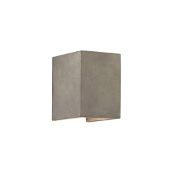 Concrete   Oslo 120 LED   Outdoor wall lights   Astro Lighting