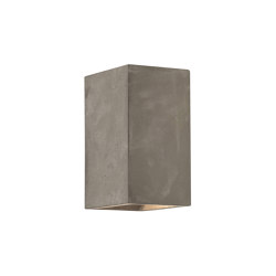 Concrete   Oslo 160 LED   Outdoor wall lights   Astro Lighting