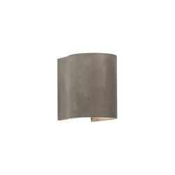 Concrete | Dunbar 120 LED | Outdoor wall lights | Astro Lighting