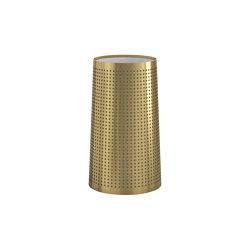Cone 195 | Natural Brass | Lampade parete | Astro Lighting