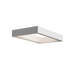 D-Light LED | Matt White | Lampade parete | Astro Lighting