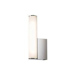 Domino LED | Polished Chrome | Lampade parete | Astro Lighting