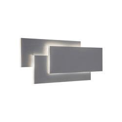 Edge 560 LED 2700K Dimmable | Matt White | Lampade parete | Astro Lighting
