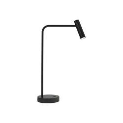 Enna Desk LED | Matt Black | Lampade tavolo | Astro Lighting