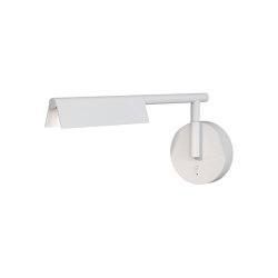 Fold Wall LED | Matt White | Lampade parete | Astro Lighting