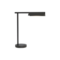 Fold Table LED | Matt Black | Table lights | Astro Lighting