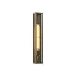 Harvard 500 | Natural Brass | Outdoor wall lights | Astro Lighting