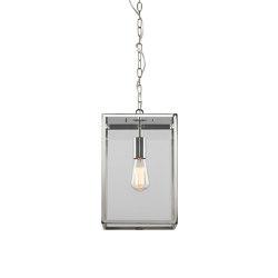 Homefield Pendant 360 | Polished Nickel | Outdoor pendant lights | Astro Lighting