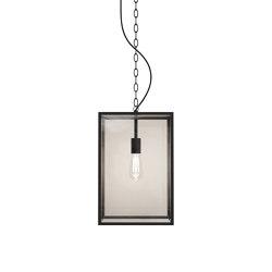Homefield Pendant 450 | Textured Black | Outdoor pendant lights | Astro Lighting