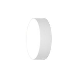 Kea 250 Round | Textured White | Lámparas exteriores de pared | Astro Lighting