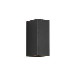 Kinzo 210 LED | Textured Black | Lampade parete | Astro Lighting