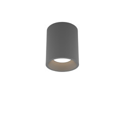 Kos Round 140 LED | Textured Grey | Outdoor ceiling lights | Astro Lighting