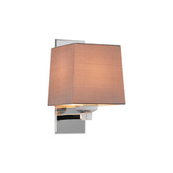 Lambro 220 | Polished Nickel | Wall lights | Astro Lighting