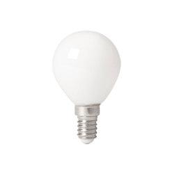 Lamp E14 Golf Ball LED 3.5W 2700K Dimmable | | Light bulbs | Astro Lighting