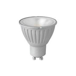 Lamp GU10 LED 6W 2800K-1800K Dim to Warm | | Light bulbs | Astro Lighting