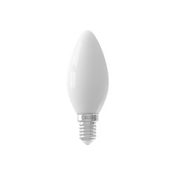 Lamp E14 Candle LED 4W 2700K Dimmable | White | Light bulbs | Astro Lighting