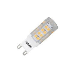 Lamp G9 LED 2.9W 2900K Dimmable | Clear | Light bulbs | Astro Lighting