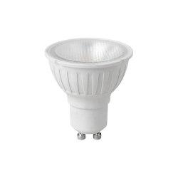 Lamp GU10 LED 5.5W 2800K Dimmable | White | Light bulbs | Astro Lighting