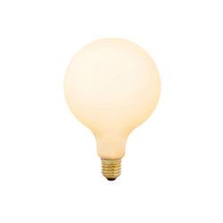 Lamp E27 Medium Globe LED 6W 2700K Dimmable | Matt White | Light bulbs | Astro Lighting