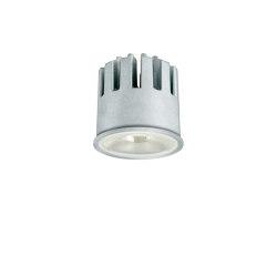 LED Module 90CRI 24° 2700K   Matt Painted Silver   Light bulbs   Astro Lighting