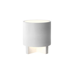 Martello 180 | Plaster | Table lights | Astro Lighting