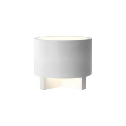 Martello 240 | Plaster | Table lights | Astro Lighting
