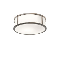 Mashiko Round 230 | Polished Chrome | Ceiling lights | Astro Lighting