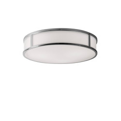 Mashiko 400 Round | Polished Chrome | Ceiling lights | Astro Lighting