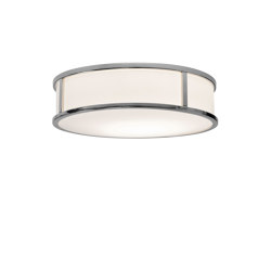 Mashiko 300 Round LED | Polished Chrome | Ceiling lights | Astro Lighting