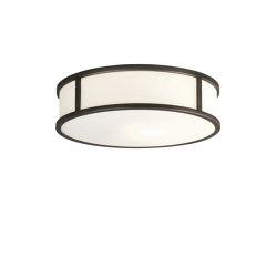 Mashiko Round 300 | Bronze | Ceiling lights | Astro Lighting