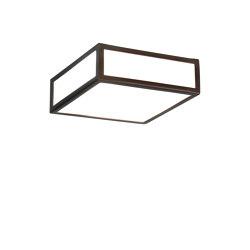 Mashiko 200 Square | Bronze | Ceiling lights | Astro Lighting