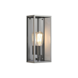 Messina 160 | Polished Nickel | Outdoor wall lights | Astro Lighting