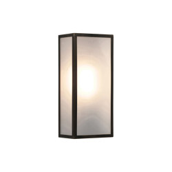 Messina Frosted | Bronze | Outdoor wall lights | Astro Lighting