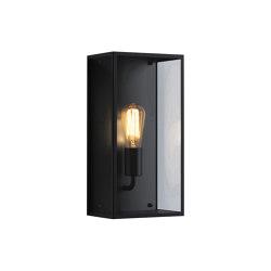 Messina 200   Textured Black   Outdoor wall lights   Astro Lighting
