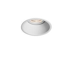 Minima Round LED | Textured White | Recessed ceiling lights | Astro Lighting