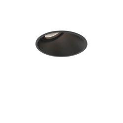Minima 25 | Matt Black | Recessed ceiling lights | Astro Lighting