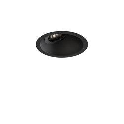 Minima 25 Fire-Rated IP65 | Matt Black | Ceiling lights | Astro Lighting