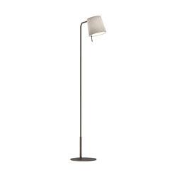 Mitsu Floor | Bronze | Free-standing lights | Astro Lighting