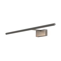 Mondrian 600 LED | Matt Nickel | Wall lights | Astro Lighting