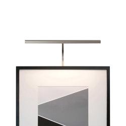 Mondrian 400 Frame Mounted LED | Matt Nickel | Wall lights | Astro Lighting