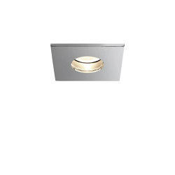 Obscura Square | Polished Chrome | Recessed ceiling lights | Astro Lighting