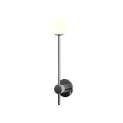 Orb Single | Polished Chrome | Wall lights | Astro Lighting
