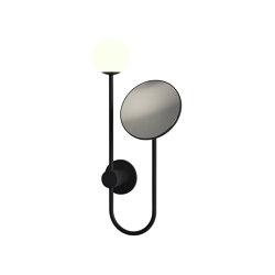 Orb | Matt Black | Wall lights | Astro Lighting