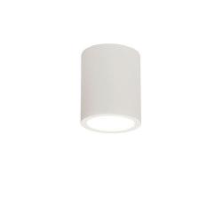 Osca Round 140 | Plaster | Ceiling lights | Astro Lighting