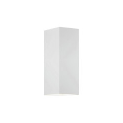 Oslo 255 LED | Textured White | Outdoor wall lights | Astro Lighting
